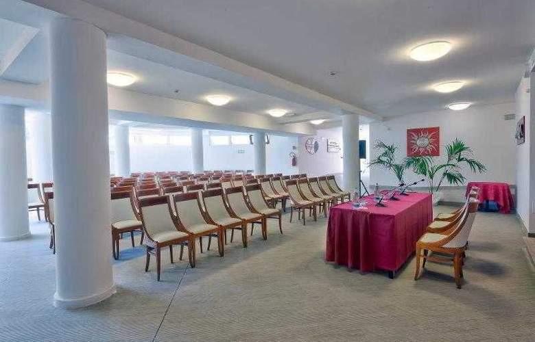 Grand Hotel Terme Marine Leopoldo II - Conference - 3