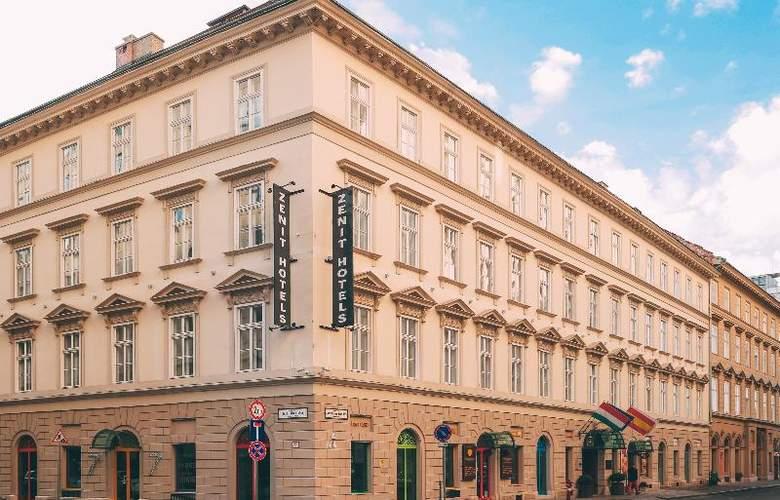 Zenit Budapest Palace - Hotel - 5