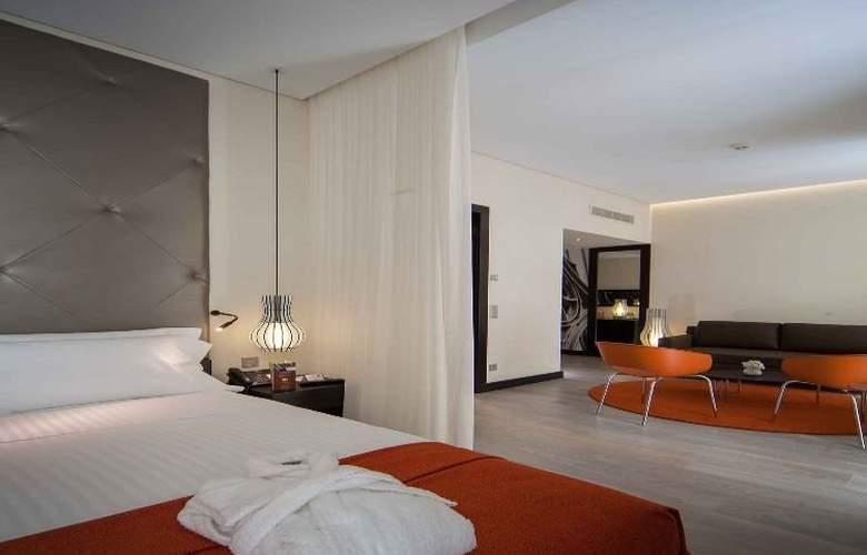 Santa Justa Lisboa - Room - 8