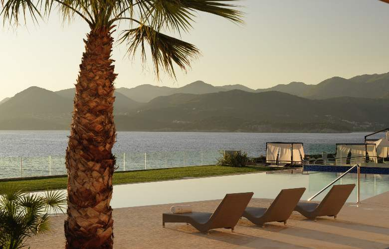 Valamar Dubrovnik President Hotel - Pool - 21