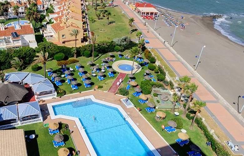 Sol Málaga Guadalmar - Pool - 3
