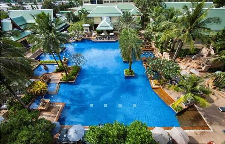 Holiday Inn Resort Phuket Patong - Pool - 16