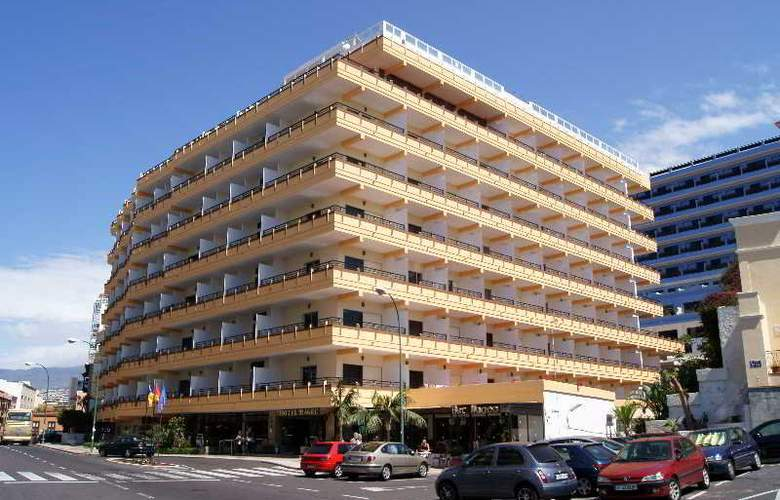 HG Magec (Ex Trianflor) - Hotel - 7