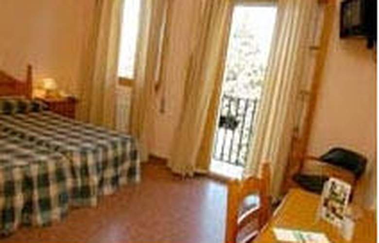 El Almendral - Room - 1