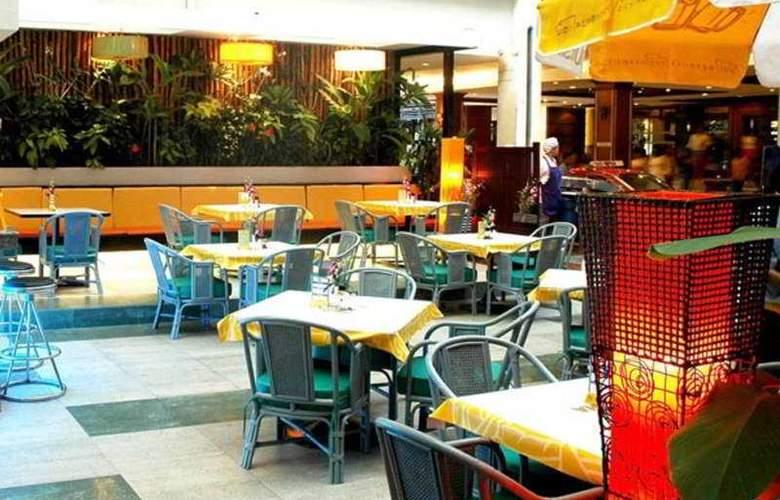 Ambassador Bangkok - Restaurant - 11