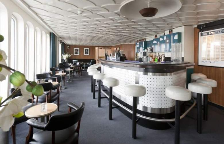 SS Rotterdam by Westcord Hotels - Bar - 3