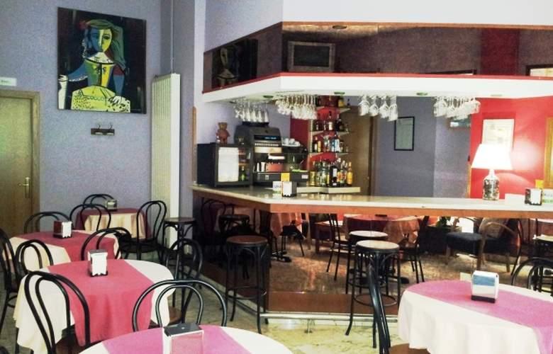 Confort - Restaurant - 1