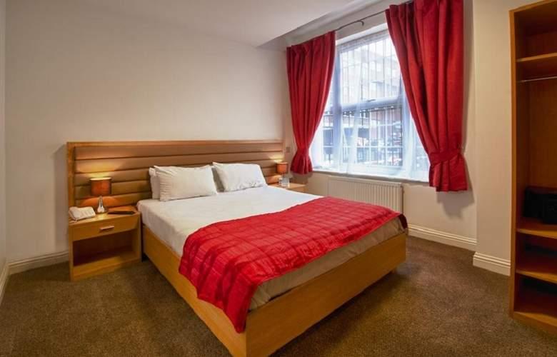 Comfort Luton - Room - 5