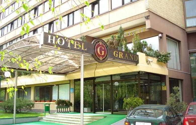 Grand Sarajevo - Hotel - 0