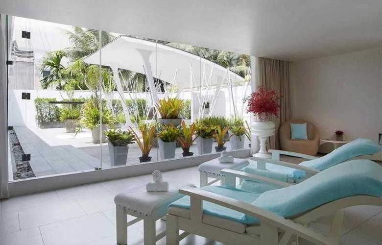 Dusit D2 Baraquda Pattaya - Hotel - 22