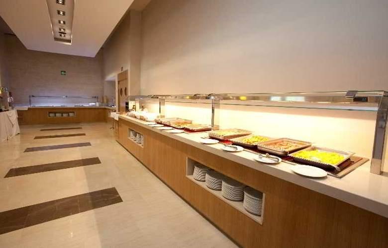 M.A. Sevilla Congresos - Restaurant - 25