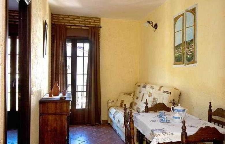 Galaroza Aparthotel Rural - Room - 4