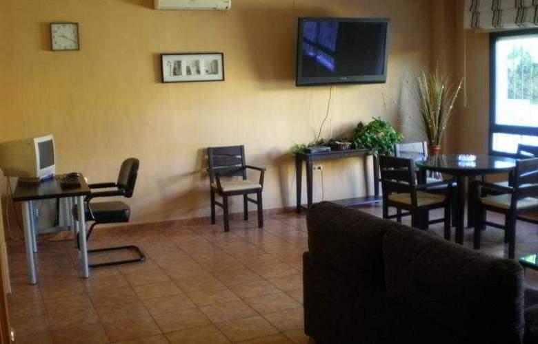 Santa Clara - Room - 3