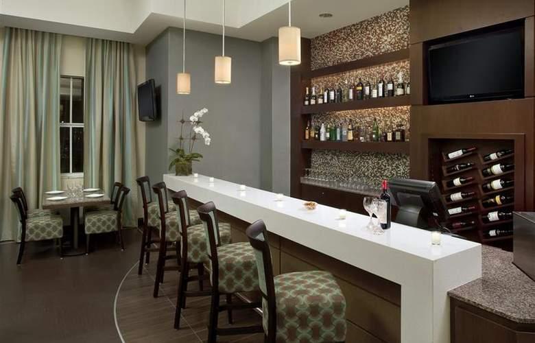 Best Western Premier Miami International Airport - Restaurant - 84