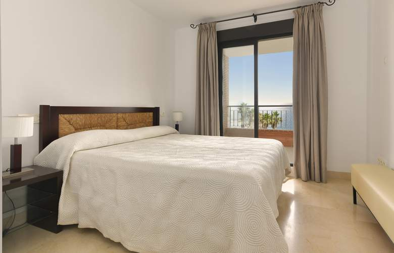 Olée Holiday Rentals by Fuerte Group - Room - 19