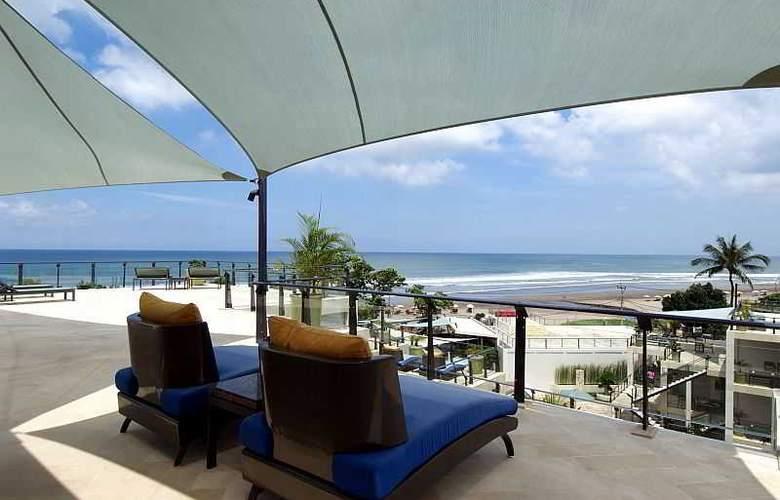 Outrigger O-Ce-N Bali - Terrace - 25