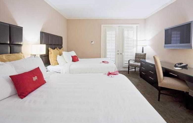 Crowne Plaza Orlando Downtown - Hotel - 16