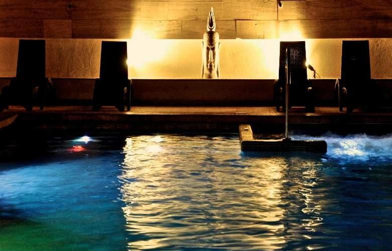 Ipanema Park / Ipanema Beach - Pool - 23