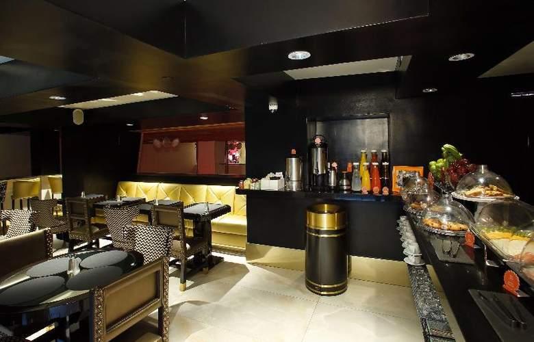 Room Mate Grace - Restaurant - 29
