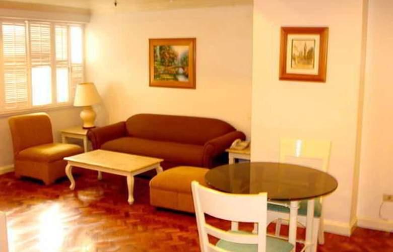 Lourdes Suites - Room - 3