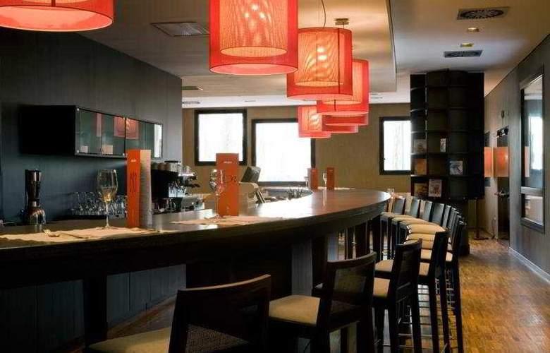 NH Milano Fiera - Bar - 7