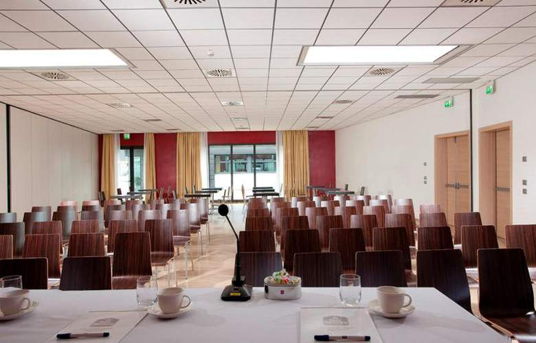 Best Western Plus Quid Hotel Venice Airport - Conference - 47