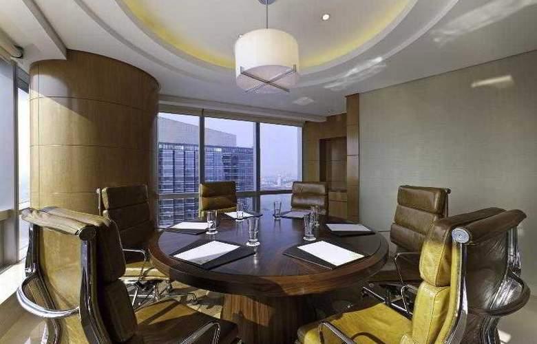 The Westin Nanjing - Hotel - 5