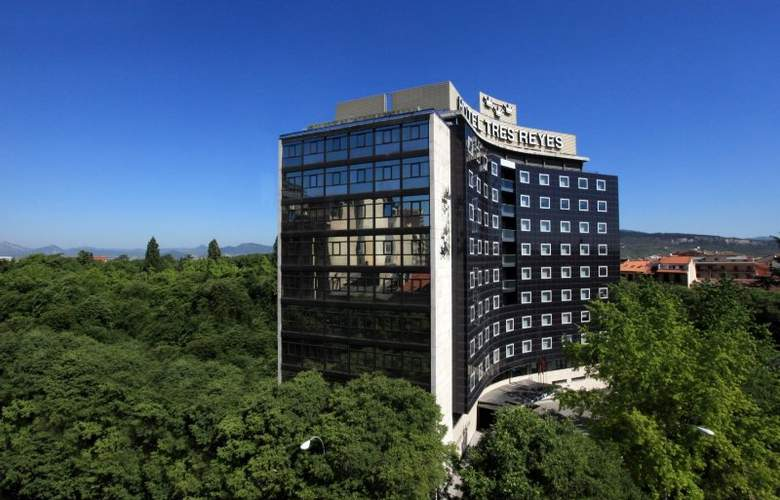 Tres Reyes - Hotel - 0