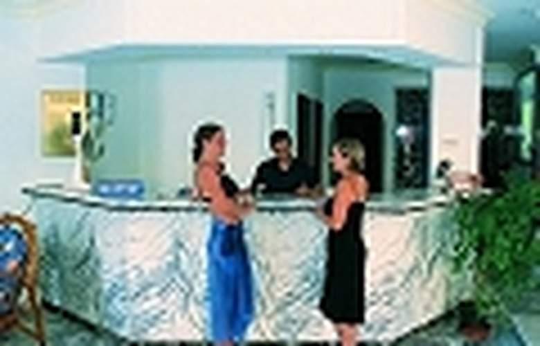 Almera - Hotel - 0