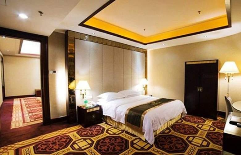 Yi Jian Holiday - Hotel - 0