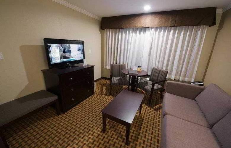 Orchid Suites - Hotel - 31
