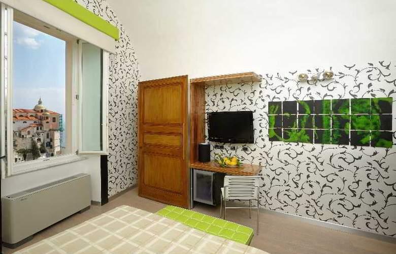 Palazzo Ferraioli - Room - 8