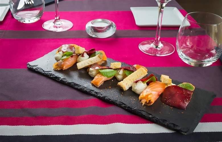 Best Western Plus Karitza - Restaurant - 46
