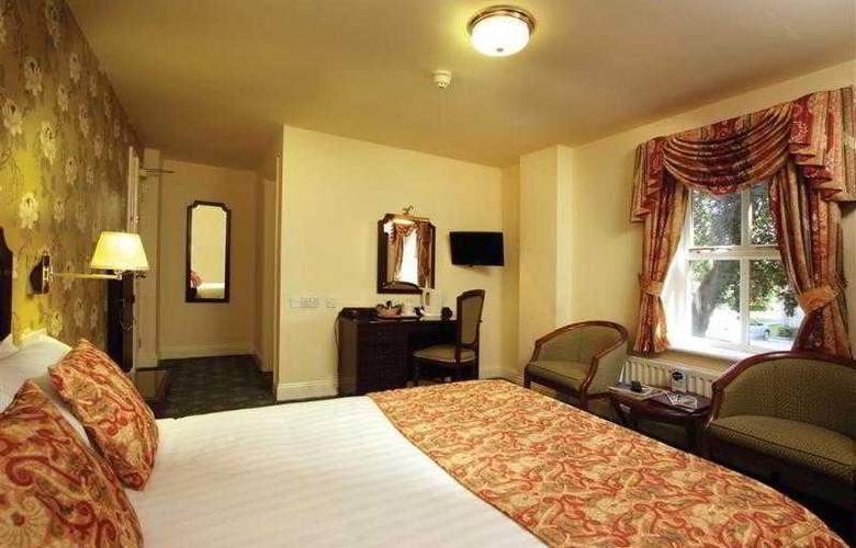 Best Western Kilima - Hotel - 92