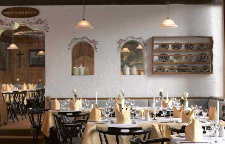 Holiday Inn Munich - Schwabing - Restaurant - 4
