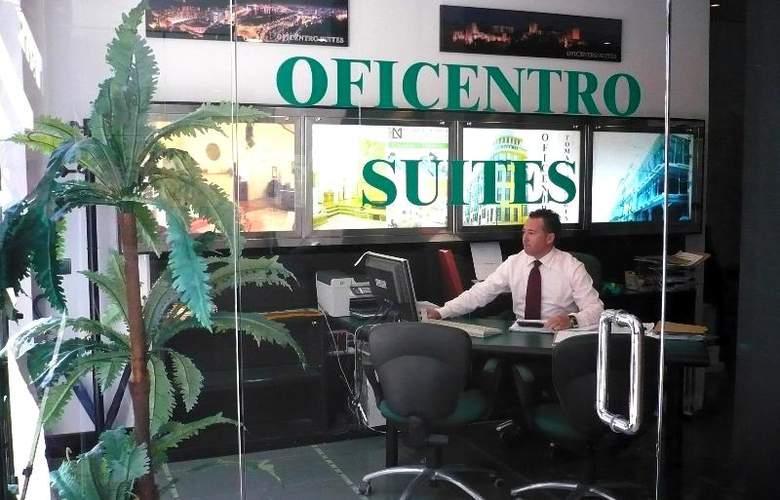 Apartamentos Suites Oficentro - Hotel - 3
