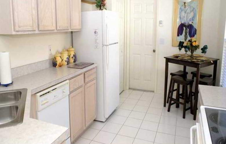 Gulf Coast Homes Sarasota-Bradenton Area - Room - 4