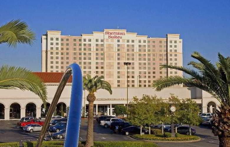 Sheraton Suites Houston near the Galleria - Hotel - 16