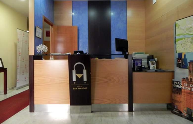 San Marcos - Hotel - 1