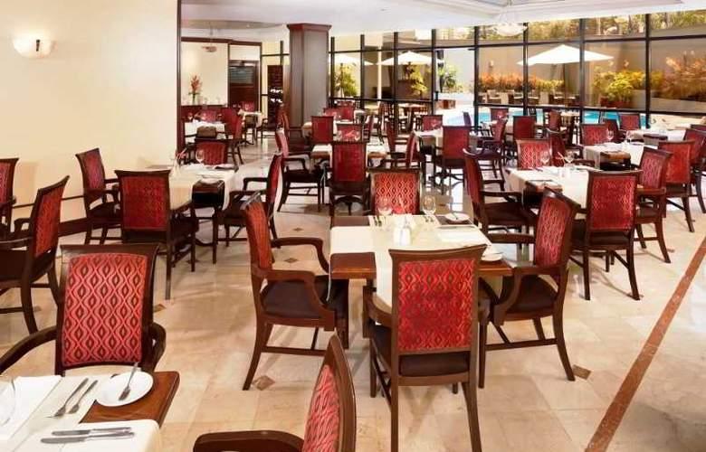 Meliá Lima - Restaurant - 29