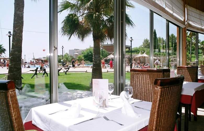 Ametlla Mar - Restaurant - 21