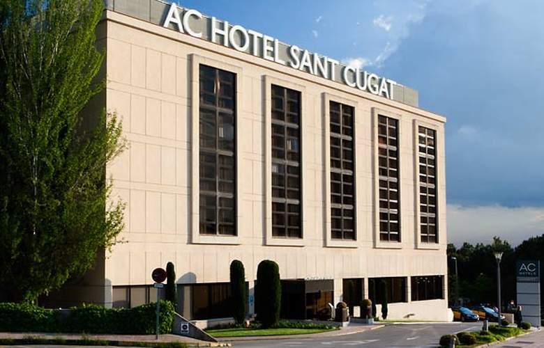 AC Hotel Sant Cugat by Marriott - Hotel - 0