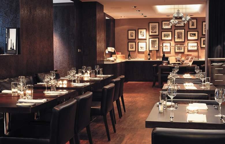 Radisson Blu Astorija Vilnius - Restaurant - 3