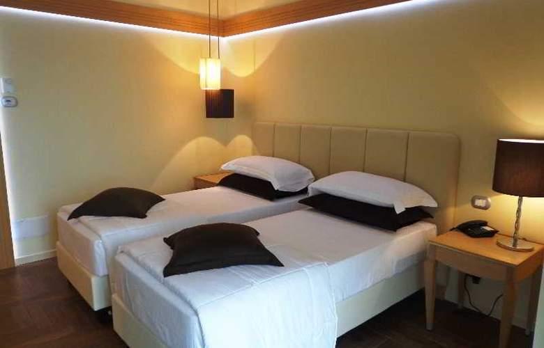 Erbavoglio Hotel - Room - 6