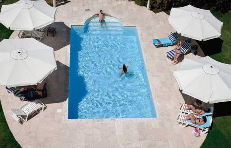 Ostia Antica Park - Pool - 2