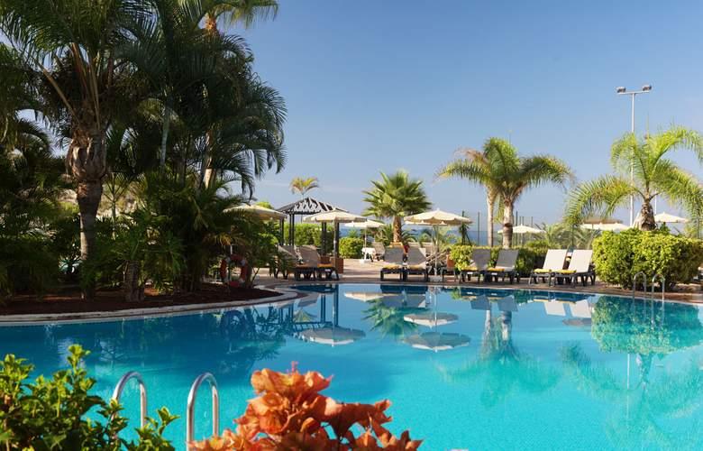 H10 Costa Adeje Palace - Pool - 16