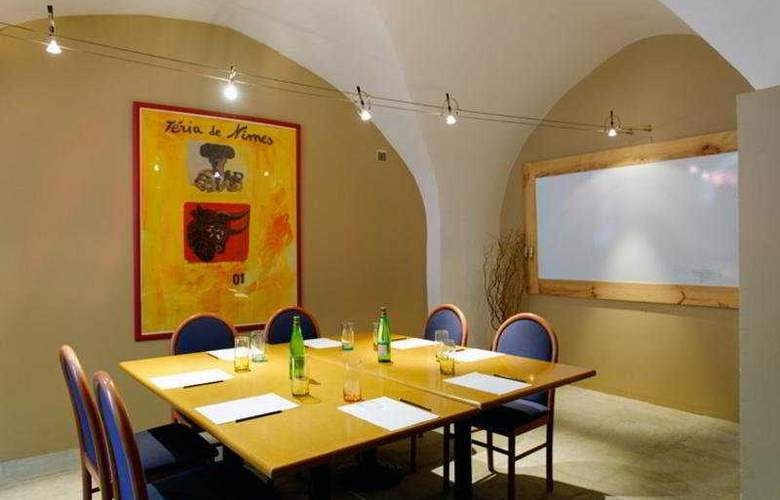 New Hotel de la Baume - Conference - 6