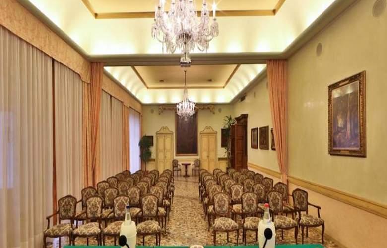 Bonotto Hotel Belvedere - Conference - 8