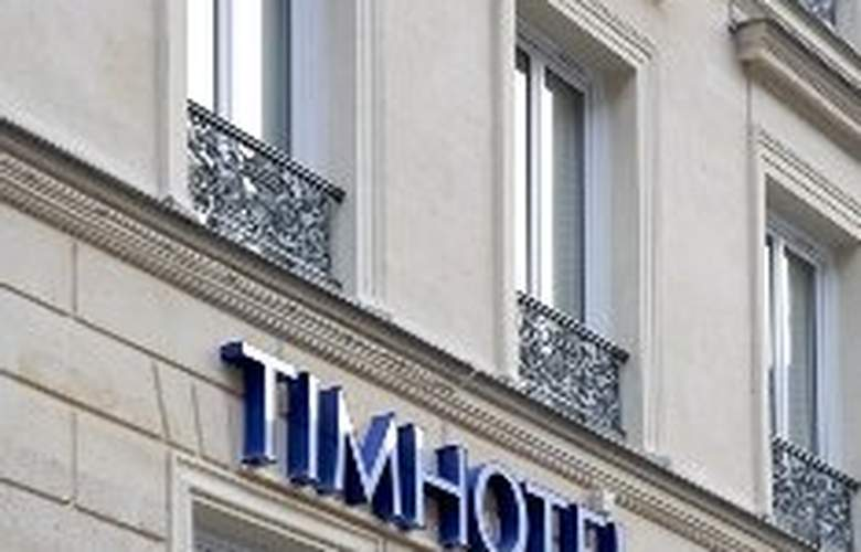 Timhotel Le Louvre - Hotel - 0