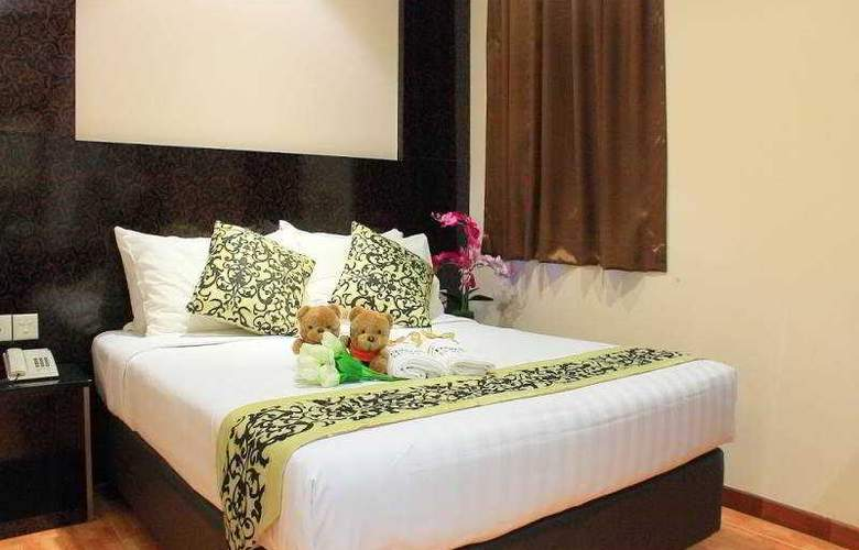 Fragrance Hotel - Emerald - Hotel - 0